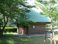 萩阿武川温泉キャンプ場-32