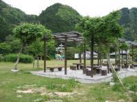 萩阿武川温泉キャンプ場-06