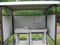萩阿武川温泉キャンプ場-07