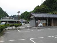 萩阿武川温泉キャンプ場-10