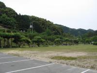 萩阿武川温泉キャンプ場-09