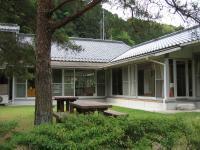萩阿武川温泉キャンプ場-12