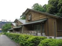 萩阿武川温泉キャンプ場-25