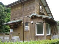 萩阿武川温泉キャンプ場-26