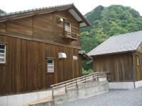 萩阿武川温泉キャンプ場-27