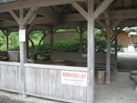 萩阿武川温泉キャンプ場-29
