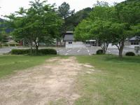 萩阿武川温泉キャンプ場-23