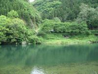 萩阿武川温泉キャンプ場-35
