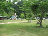 萩阿武川温泉キャンプ場-21
