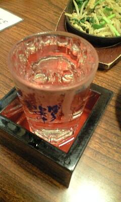 よし本日本酒