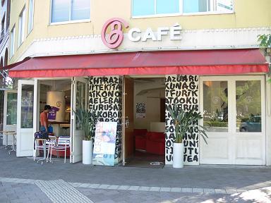 J  CAFE'