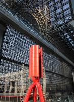 京都駅モニュメント