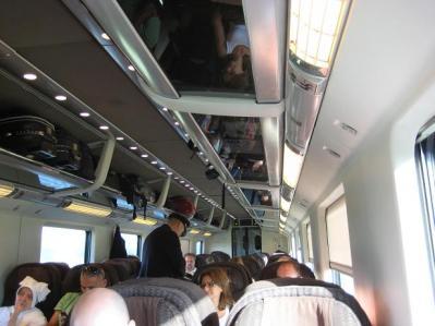 2011年・夏 ミラノ中央駅⑤