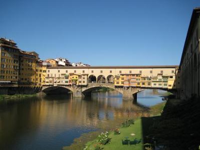 2011年・夏 フィレンツェ�