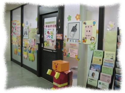 2012年3月22日姫路市役所の授乳室②