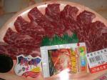 アメリカアンガス牛肉