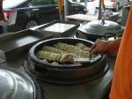 中華鍋貼の鍋貼(焼餃子)
