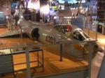 台湾空軍F104戦闘機