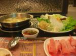 東北酸菜鍋