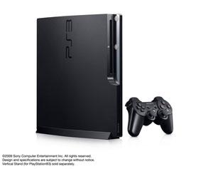薄型PS3 2