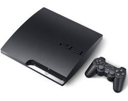 薄型PS3 3