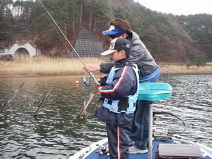 4.3 fish school