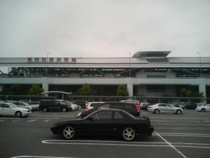hukuoka-airport
