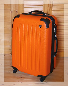 スーツケースGriffin(グリフィン)シリーズ超軽量タイプ