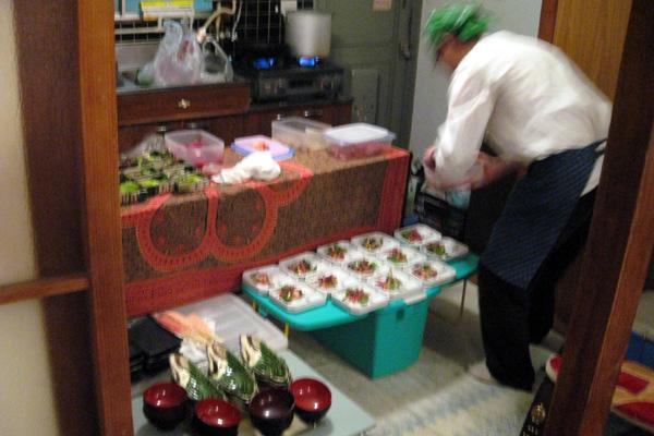 2008 3.8 シェアハウス名古屋