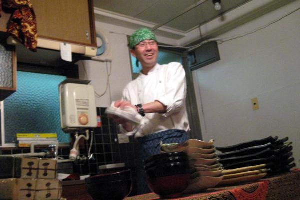 2008 3.8シェアハウス名古屋おもてなし