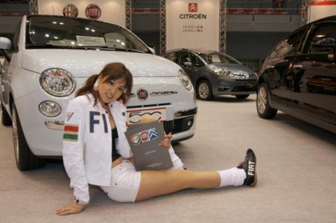 2008 1.26(土) 広島輸入車ショー 114