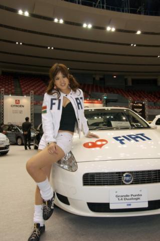 2008 1.26(土) 広島輸入車ショー 109