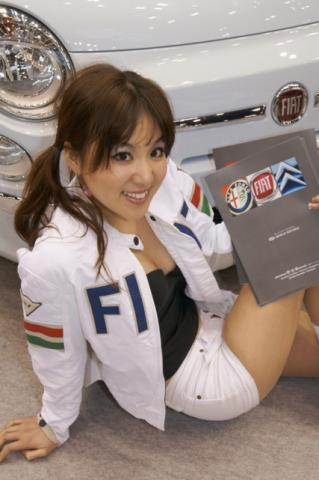 2008 1.26(土) 広島輸入車ショー 117