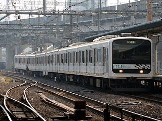 【川越】Mue-train