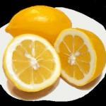 メイヤーレモン