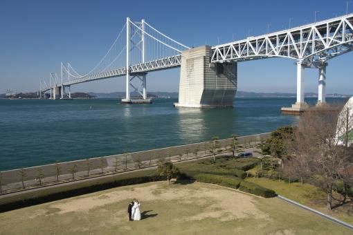 瀬戸大橋記念公園'09.03.30-3