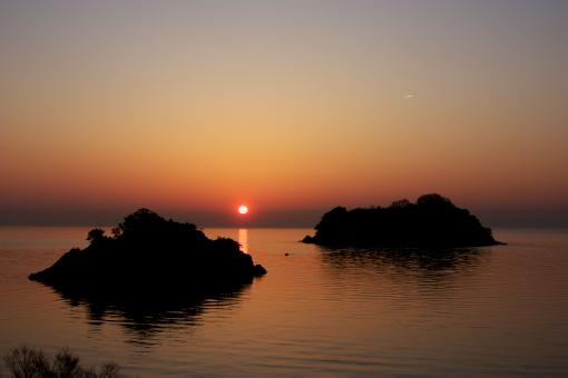 津田湾'09.04.10-3