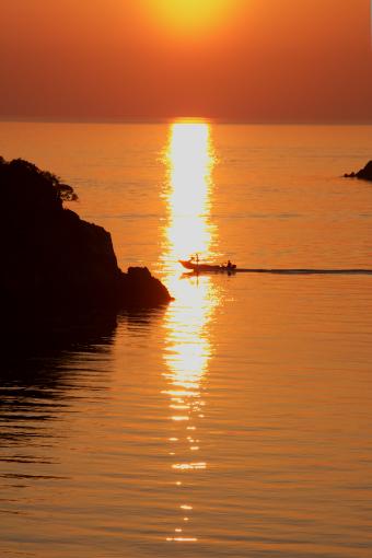 津田湾'09.04.10-5
