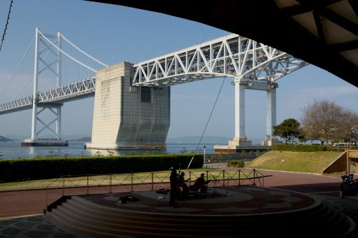 瀬戸大橋公園'09.04.12-3