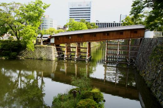 和歌山城ー2