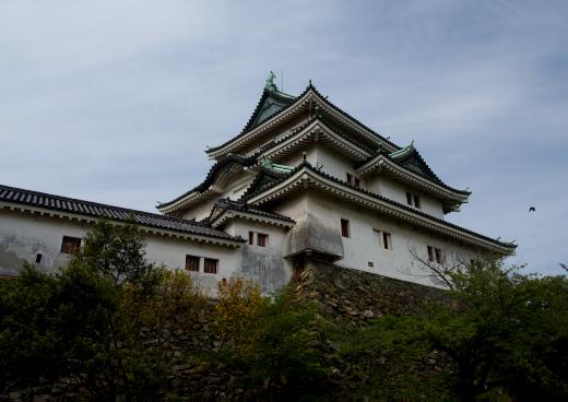 和歌山城ー3
