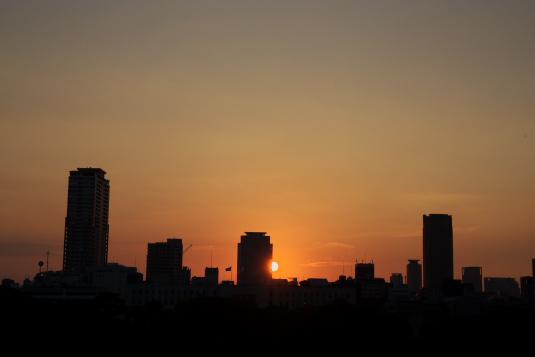 大阪城ー4