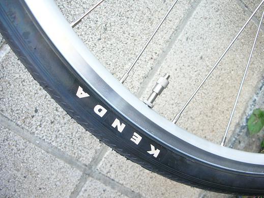 自転車の 自転車 サドル おすすめ ママチャリ : 一癖創作自転車家 狸サイクル ...