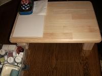 ペインターテーブル