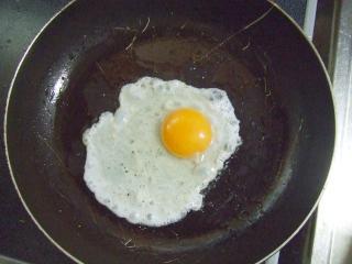いつもの卵でも可