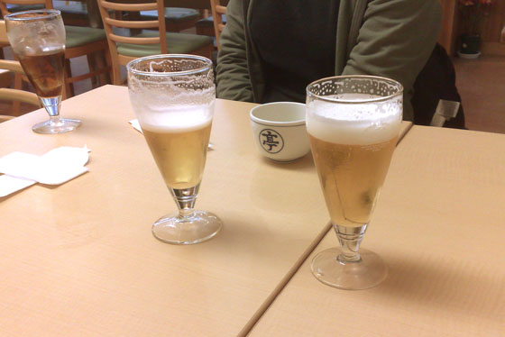 登亭ビール