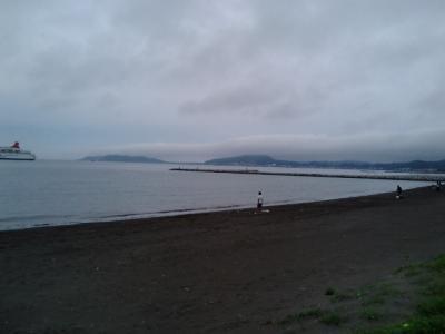 北条海岸1