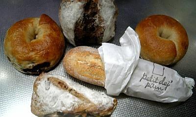 LOVEパン