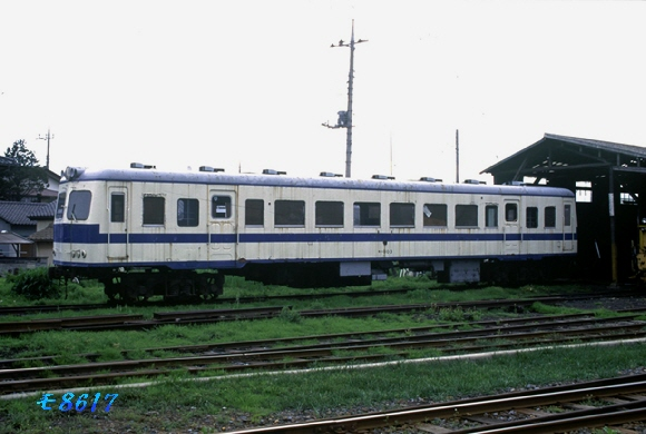 wキハ1100 Z094P-07