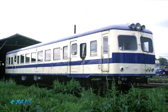 wキハ1100 Z094P-10